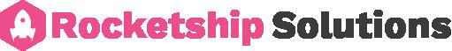 Rocketship Solutions Logo